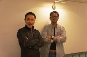 『アスラズ ラース』 スーパーアニメーターが創り出した15.5話誕生の秘密 中澤一登監督、松山洋サイバーコネクトツー社長に聞く