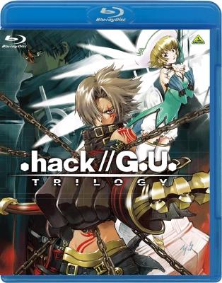 hackG.U. TRILOGYパッケージ画像