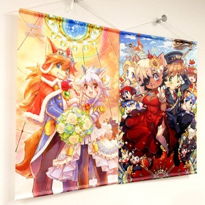 Solatorobo_tapestry