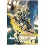 .hack//Fanbook Vol.3