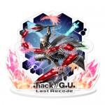 『.hack//G.U. Last Recode』ハセヲ5thフォーム立体アクリルスタンド