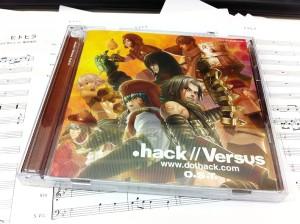 .hack//Versus O.S.T