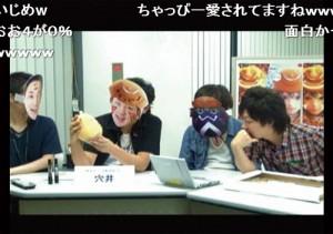 【第7回】8/24(金)ニコ生配信「.hack//ライブアリーナ」